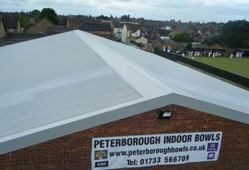Roofing Company Peterborough Roofing Company Ltd